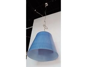 Lampada a sospensione stile Moderno Azzurra Sforzin a prezzi convenienti