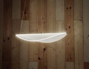 Lampada a sospensione stile Moderno Diphy 8172 Linea light scontato