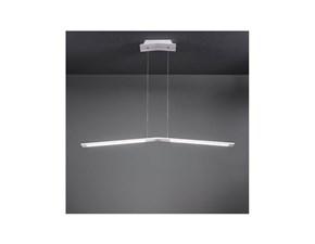 Lampada a sospensione stile Moderno Lama 7106 Linea light con forte sconto