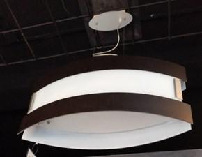 Lampada a sospensione stile Moderno Linea Sillux a prezzi convenienti
