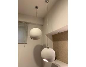 Lampada a sospensione stile Moderno N24 Artigianale in offerta outlet