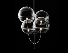 Lampada a sospensione stile Moderno O-luce lyndon sospensione O-luce scontato