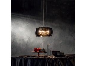 Lampada a sospensione Stones Mirror stile Moderno a prezzi outlet