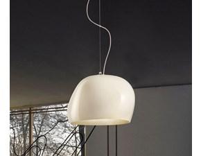 Lampada a sospensione Vistosi Surface sp/g Bianco a prezzi outlet