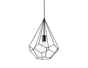 Lampada Ampolla-3 Ideal lux in OFFERTA OUTLET