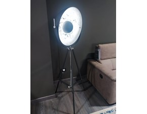 Lampada Antenna Stones in OFFERTA OUTLET