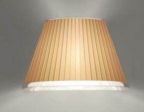 Lampada Artemide choose wall  Artemide in OFFERTA OUTLET