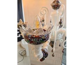Lampada Artigianale Murano lux a PREZZI OUTLET