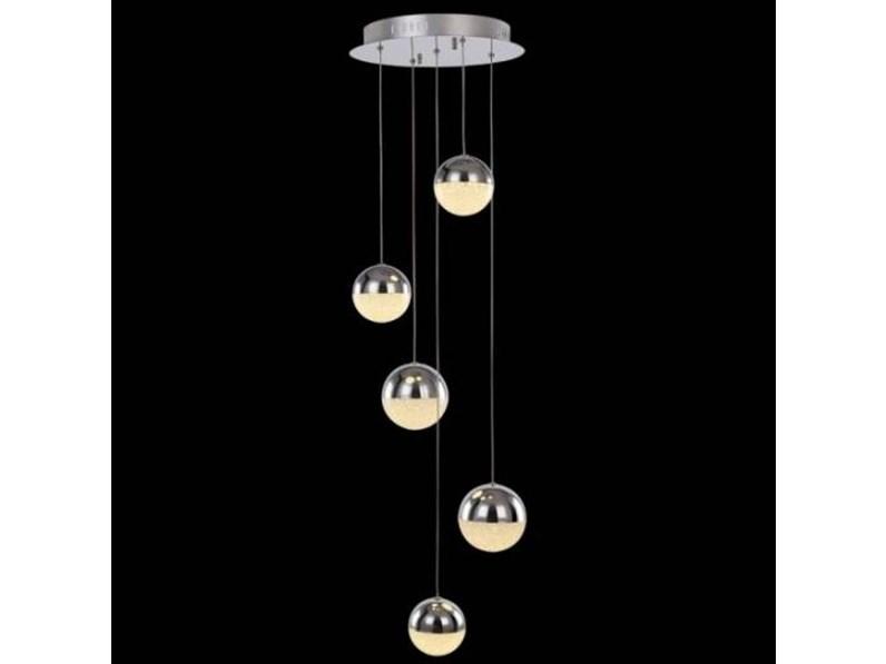 Lampada atomo illuminati for La lampada srl