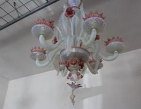 Lampada Av mazzega Modello 13313 a PREZZI OUTLET