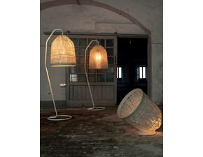 Lampada Black out indoor Karman in OFFERTA OUTLET