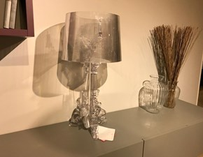 Lampada Bourgie Kartell in OFFERTA OUTLET