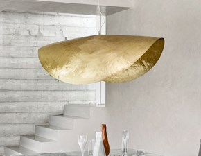 Lampada Brass 96 Gervasoni in OFFERTA OUTLET