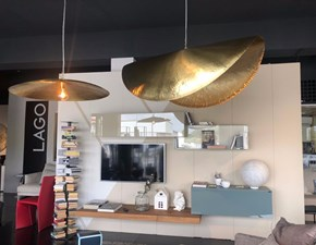 Lampada Brass 96 Gervasoni in OFFERTA OUTLET