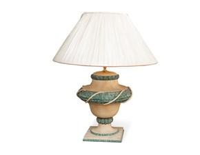 Lampada Ceramica Artigianale in OFFERTA OUTLET