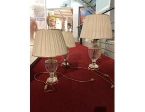 Lampada Class Penta illuminazione in OFFERTA OUTLET