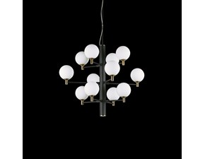 Lampada Copernico Ideal lux in OFFERTA OUTLET