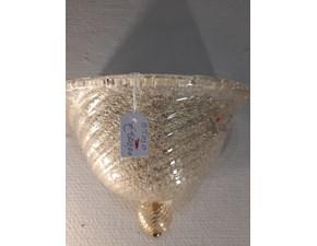 Lampada da parete Artigianale Applique giudecca stile Classica con forte sconto