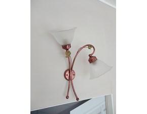 Lampada da parete Artigianale con SCONTO 62%