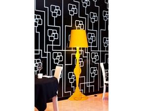 Lampada da parete Artigianale Demì 180° by officinanove Altri colori a prezzi convenienti