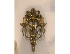 Lampada da parete Chelini Applique chelini stile Classica a prezzi convenienti