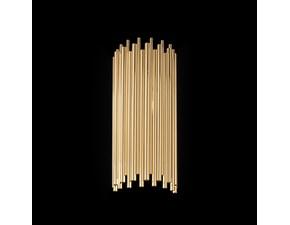 Lampada da parete Ideal lux Pan ap2 stile Design a prezzi convenienti