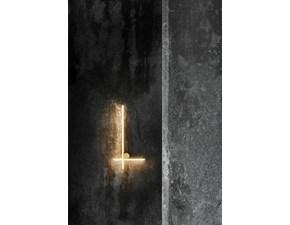 Lampada da parete in altro Coordinates wall2 Flos in Offerta Outlet