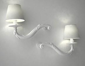 Lampada da parete Karman Déjà -vu stile Design in offerta