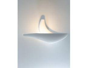 Lampada da parete Micron 2010 stile Moderno in offerta