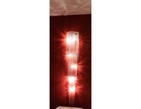 Lampada da parete Rugiano 8066 ap35 stile Design in offerta