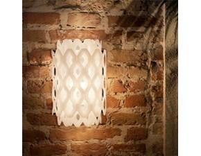 Lampada da parete Slamp Slamp charlotte wall lamp Bianco a prezzi convenienti