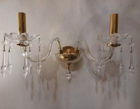 Lampada da parete stile Classica S marco Artigianale a prezzi convenienti