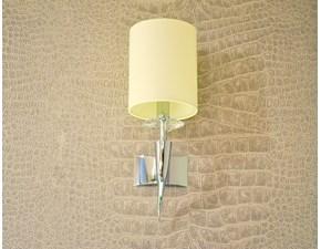 Lampada da parete stile Design Applique Loving Arms di Ilfari scontato