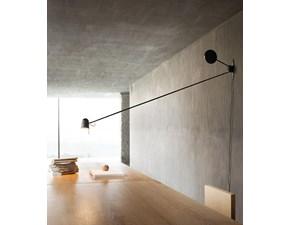 Lampada da parete stile Design Counterbalance Luceplan a prezzi convenienti