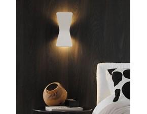 Lampada da parete stile Design Flex Fontana arte in offerta outlet