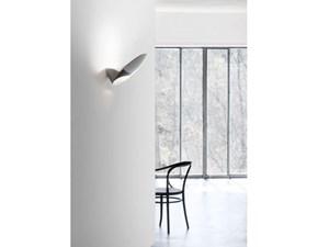 Lampada da parete stile Design Garbì Luceplan in offerta outlet