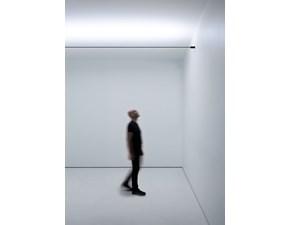 Lampada da parete stile Design Infinito 6 Davide groppi scontato