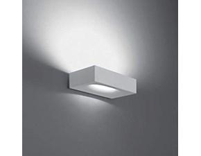 Lampada da parete stile Design Lampada melete led Artemide in offerta