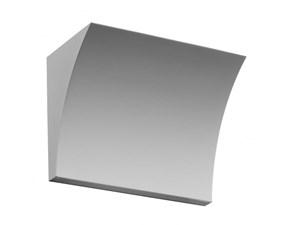 Lampada da parete stile Design Pochette alluminio a Flos a prezzi outlet