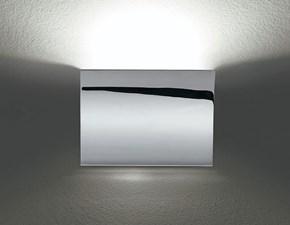 Plafoniere Da Muro Moderne : Outlet illuminazione lampade da parete sconti fino al 70%