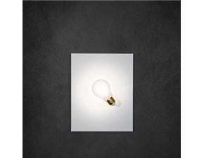 Lampada da parete stile Design Slamp idea mirror applique Slamp con forte sconto