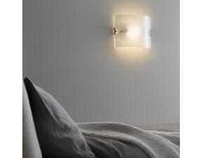 Lampada da parete stile Design Velo Fontana arte in offerta