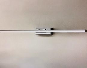 Lampada da parete stile Moderno Nala - 75 cm. Fabas luce a prezzi convenienti