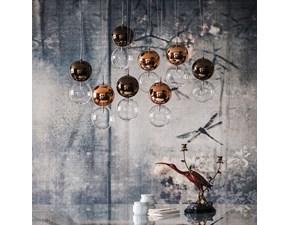 Lampada da soffitto Apollo Cattelan italia in Offerta Outlet