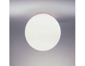 Lampada da soffitto Artemide Dioscuri 35 soffitto artemide Bianco a prezzi outlet