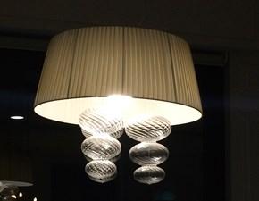 Lampada da soffitto Artigianale Falmec Trasparente in offerta