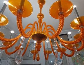 Lampada da soffitto Artigianale Venezia  stile Classica in offerta