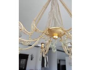 Lampada da soffitto Baga illuminazione 2250l Satinato in offerta