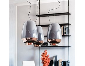 Lampada da soffitto Cattelan italia Asia stile Design a prezzi convenienti