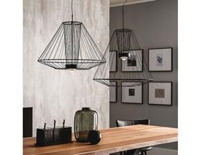 Lampada da soffitto Cattelan italia Ravel stile Design a prezzi convenienti